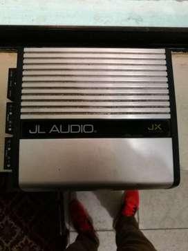 Venta de Amplificador JL y Buffer Pioneer
