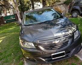 Chevrolet Onix LTZ 1.4 Modelo 2016