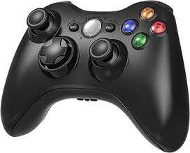 Control De Juegos Inalámbrico Para Xbox X360
