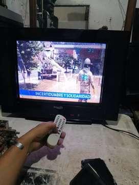 Tv convecional