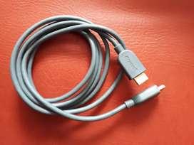Usado, Cable HDMI Microsoft Original Xbox 360 segunda mano  Jose Antonio Galan