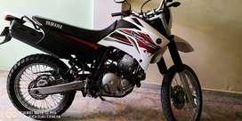 Yahama  XTZ 250 usada