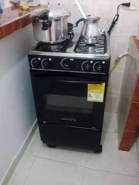 Bendo estufa