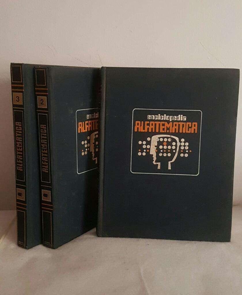 Enciclopedia Alfatemática 0