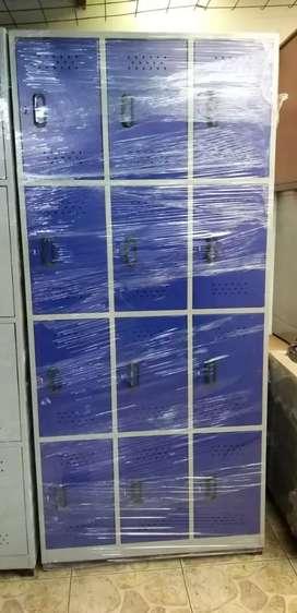Locker de 12 casillas nuevo