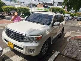 Toyota Sahara Vx. R