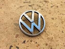 Centro de Parrilla Volkswagen