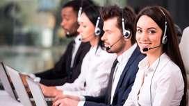 Agente Telefónico Bilingüe / Sales Call Center - Ingles Conversacional