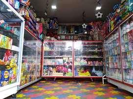 Se vende lindo negocio- Piñateria