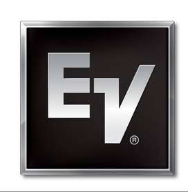 Cabina Electrovoice EKX-12P Activa   12Pg