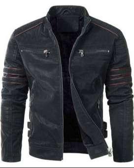 Venta y confección de chaquetas de cuero(ropa en cuero)