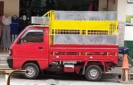 Vendo o cambio Changhe camioneta