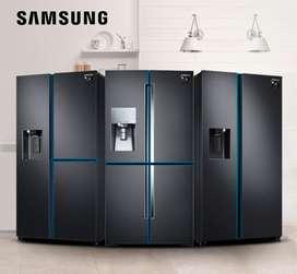 Reparación Neveras Lavadoras Samsung