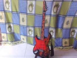 guitarra electrica  darzon