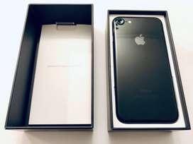 iPhone 7 128gb Color Jet Black