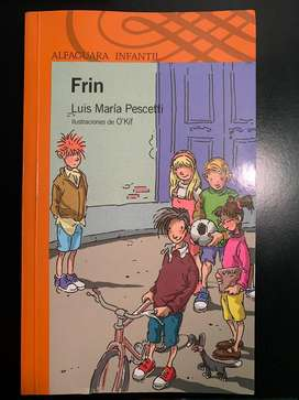 Frin - Luis María Pescetti