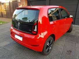 VW UP! PEPPER
