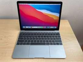 Oferta Macbook Retina 12' / M / 8gb / 251 Ssd (usado Como Nuevo)