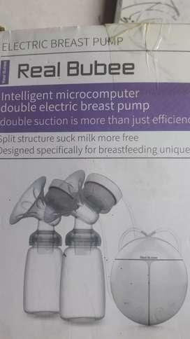 Extractora de lactancia materna.