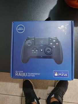 Razer raiju tournament edition