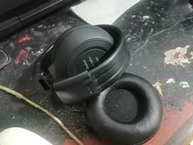Audífonos bluetooth dañado