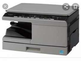 Vendo 2 Fotocopiadoras