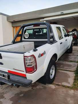 FORD RANGER 4X4 IMPECABLE