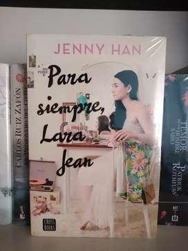 Para siempre, Lara Jean Jenny Han A todos los chicos de los que me enamore 3