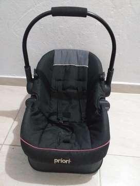 Vendo Silla para Bebe Marca Priori