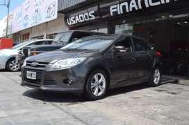 Ford Focus 1.6 2014