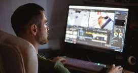 Diseñador Multimedia