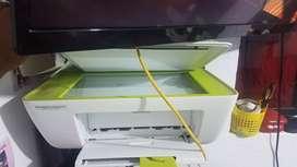 Impresoras hp 2135 multifunción