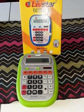 Calculadora electrónica