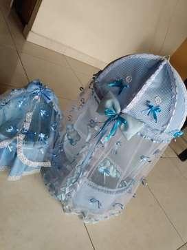 Se vende accesorios para bebe