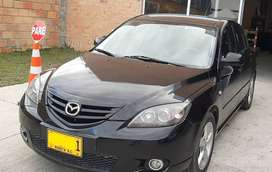 Mazda 3 - 2007 , HB, 2.0, Mecánico, Full Equipo