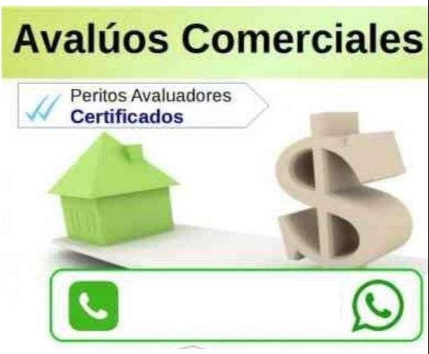 AVAALUOS COMERCIALES-PERITAJE