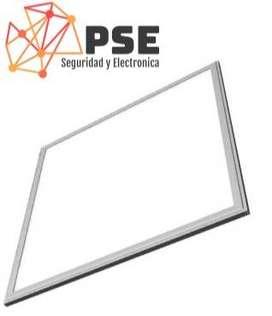 Paneles LED 15.000 Hs - 85% AHORRO DE CONSUMO