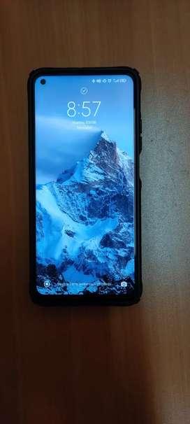 Xiaomi MI 10 T 128 GB 5G