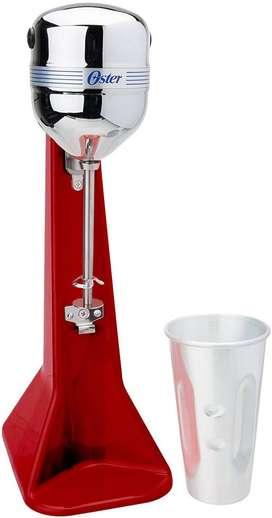 Malteadora fuente de soda Oster Roja - FPSTRM2523R