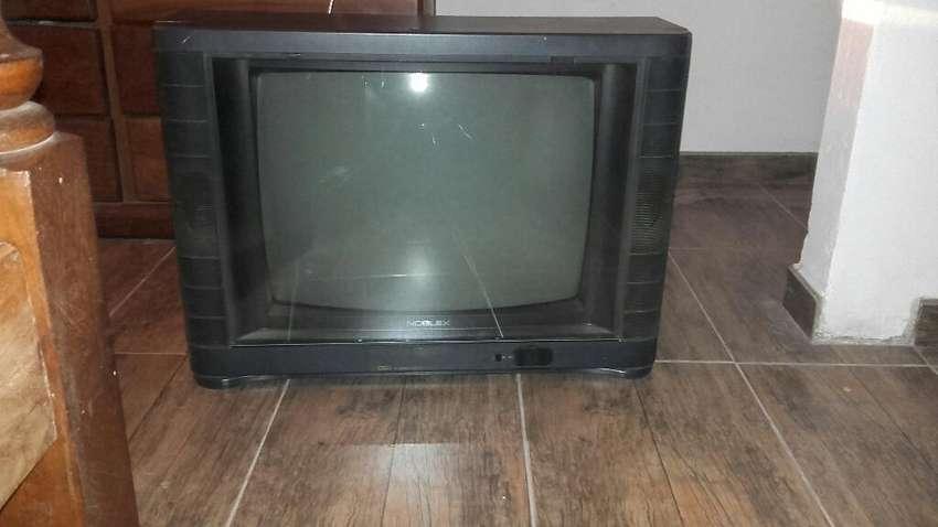 Tv Noblex 21 0