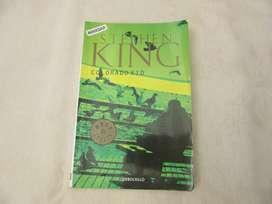 Colorado Kid Autor Stephen King Editorial Debolsillo