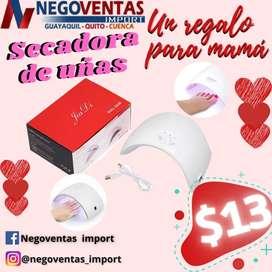 SECADORA DE UÑAS UV LED EN OFERTA ÚNICA DE NEGOVENTAS