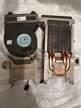 Ventilador J50GH para Dell Optiplex 390, 790, 990, 9010 SFF.