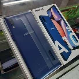 Samsung A10S nuevo 1 año de grantia