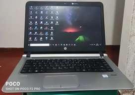 Vendo HP i7 6 generación 16 Ram