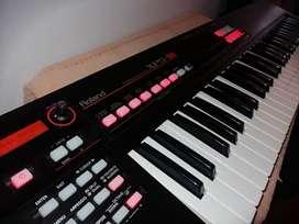 Teclado Roland Xps 10 Nuevo