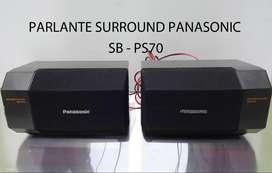 Parlante surround  SB-PS70 Panasonic No Technics Aiwa Pioneer