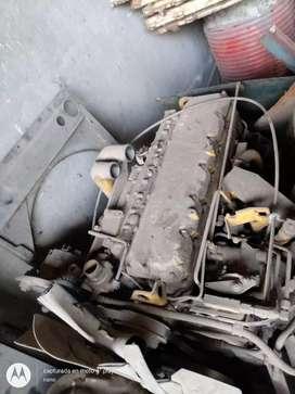 Vendo motor Caterpillar 14.190