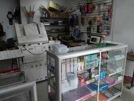 se vende negocio de fotocopias,papeleria