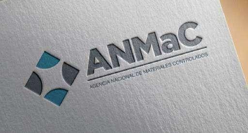 MANDATARIO - GESTOR  ANMAC- RENAR